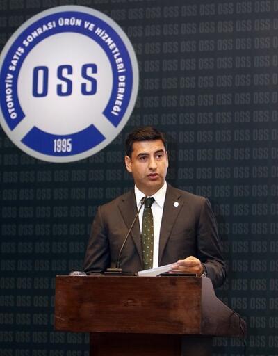 OSS Üyeleri olağan genel kurulda buluştu