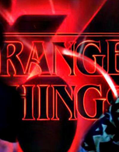 Stranger Things 3. sezon'da Eleven'ın maceraları sürüyor!