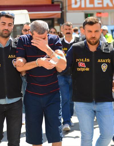 Son dakika: Sarar ailesinin soyulması soruşturmasında 1 kişi tutuklandı