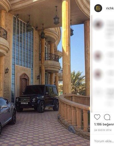 Ölüm haberi sonrası tekrar gündeme geldi: Arap playboy'ların gizli yaşamı