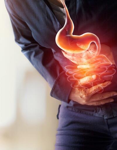 Stres ve alkol gastrit nedeni