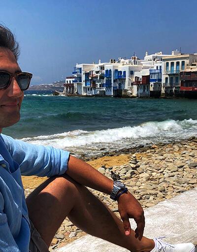 Her Sabah Bir Liman, dünyanın eğlence adası Mykonos'u gezdi