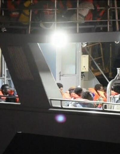 AB ülkeleri Akdeniz'deki göçmenleri alacak