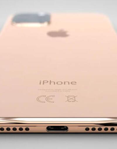 İşte iPhone 11! Yeni görüntüleri internete sızdı