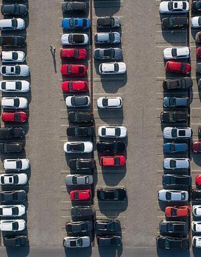 Türkiye'de 100 bin TL'ye kadar satılan ikinci el otomobiller