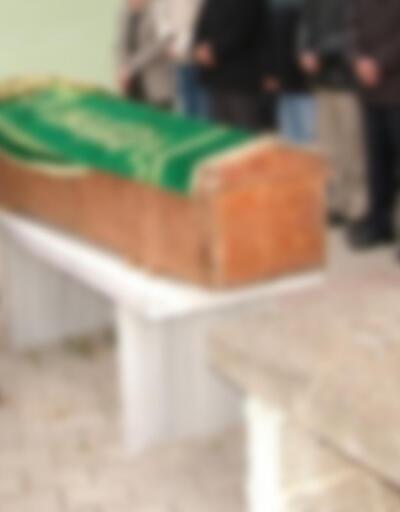 Babası üzerine düşen çocuk hayatını kaybetti