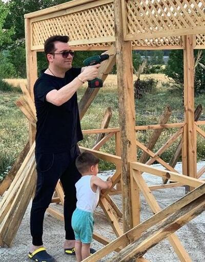 Ünlü şarkıcıya teşhis konuldu: Çocuğumla oynayamıyorum!