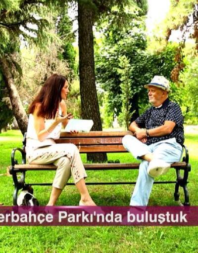Haldun Hürel'le Eski İstanbul'a Yolculuk, Yuvaya Dönüş filminin detayları ve John Bailey'le özel röportaj Afiş'te ekrana geldi