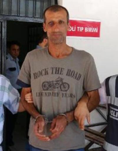 Süpürge sopasıyla cinayete hapis cezası