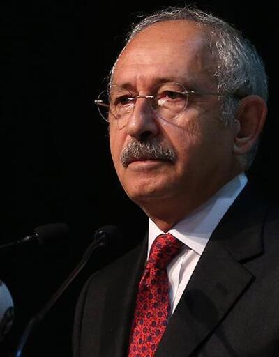 CHP Genel Başkanı Kemal Kılıçdaroğlu: Türkiye kendi bildiği yoldan devam edecektir