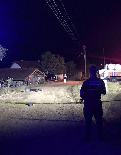 Karabük'te silahlı kavga:  Baba ve oğlu öldü