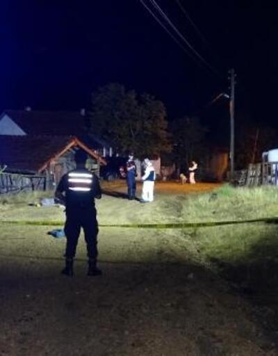 Karabük'te arazi kavgası: 2 ölü, 1 yaralı