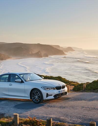 Yeni BMW 3 serisi satışa çıktı