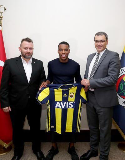 Rodrigues transferi ülkeyi karıştırdı