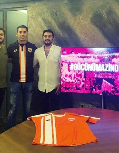 Evren Korkmaz Adanaspor'da
