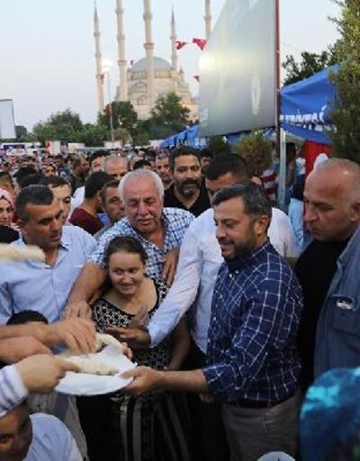 Başkan Kocaispir: Vatandaşlarımız devletine ve iradesine sahip çıktı