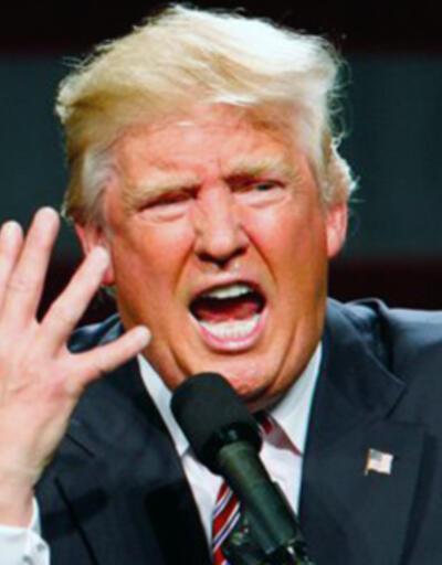 Trump: Benim ırkçı bir yanım yok