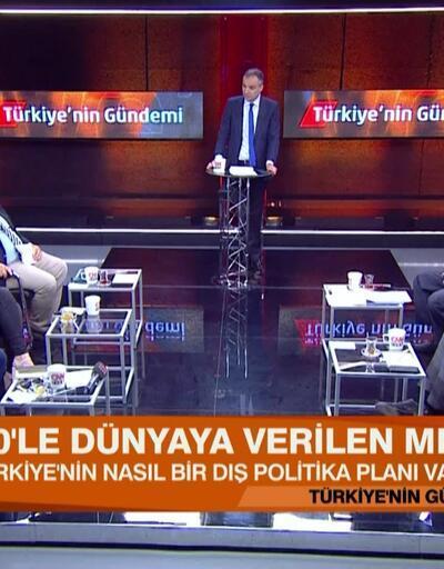15 Temmuz'a nasıl gelindi? S-400'le dünyaya verilen mesaj ne? Yeni parti senaryolarında son durum ne? Türkiye'nin Gündemi'nde konuşuldu