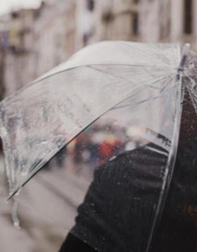 Meteoroloji'den kuvvetli sağanak ve soğuk hava uyarısı