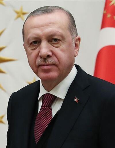 Erdoğan'dan şehit ailesine taziye