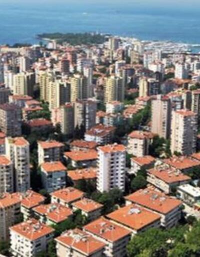 Türkiye genelinde haziranda 61 bin 355 konut satıldı