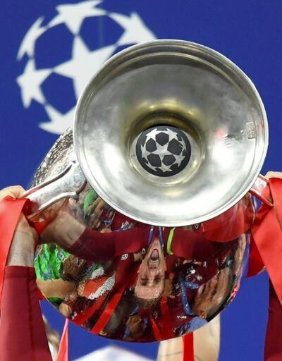 Şampiyonlar Ligi'nde gelir sistemi açıklandı