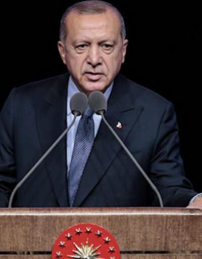 Son dakika: Cumhurbaşkanı Erdoğan'dan Erbil'deki saldırıyla ilgili açıklama