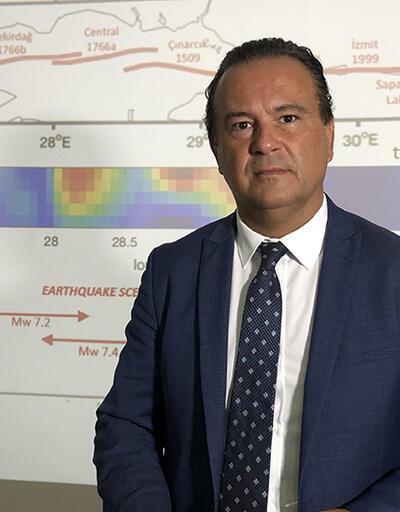 Kandilli Rasathanesi Müdürü: 7.2'lik bir deprem olabilir