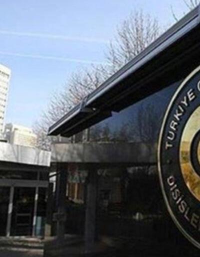 Son dakika: Ankara'dan Beyaz Saray'ın F-35 açıklamasına tepki