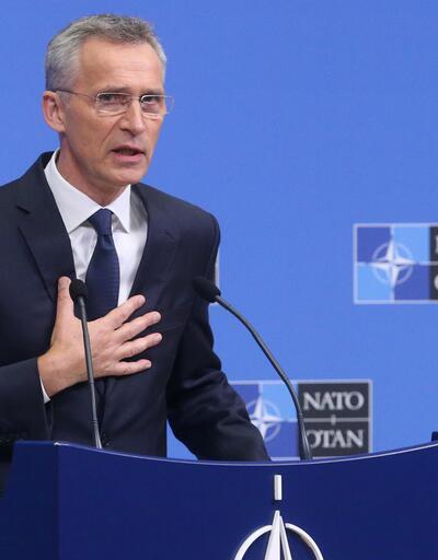 NATO'dan Türkiye ve F-35 açıklaması
