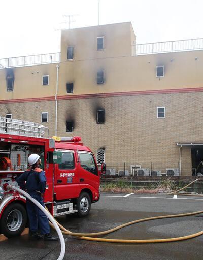 Japonya'da yangın faciası: 13 ölü, 40 yaralı