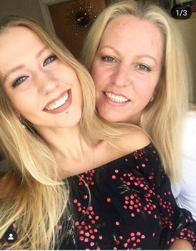 Annesinin öldüğü kazada ağır yaralanan Ayça, hayati tehlikeyi atlattı