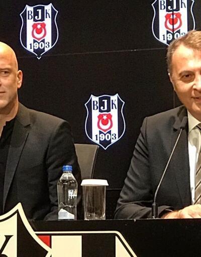 Beşiktaş Naestved ile anlaşma yaptı