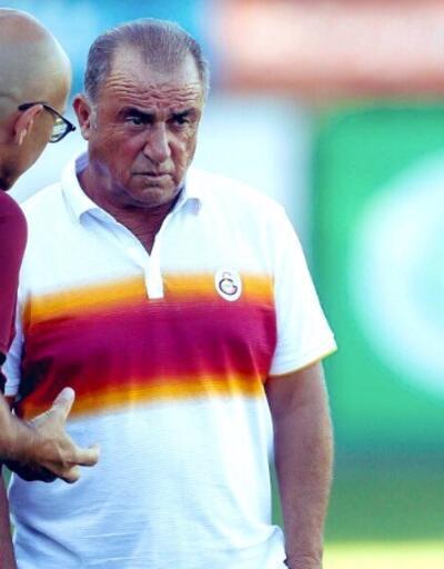 Alberto Bartali idmanda dikkat çekiyor