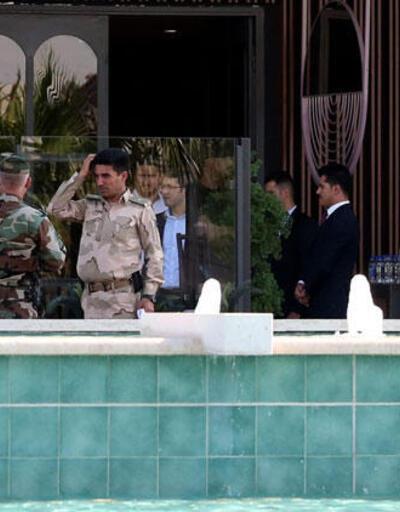Erbil'deki saldırıya ilişkin çok çarpıcı detaylar ortaya çıktı