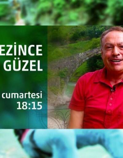 Hayat Gezince Güzel bu hafta dört tarafı surlarla çevrili tarihi şehir İznik'te