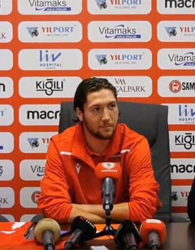 Ahmethan Köse transferi açıklandı