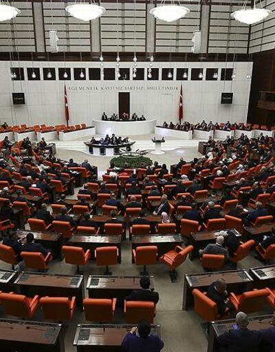 """Dört partiden """"Doğu Akdeniz"""" için ortak bildiri"""