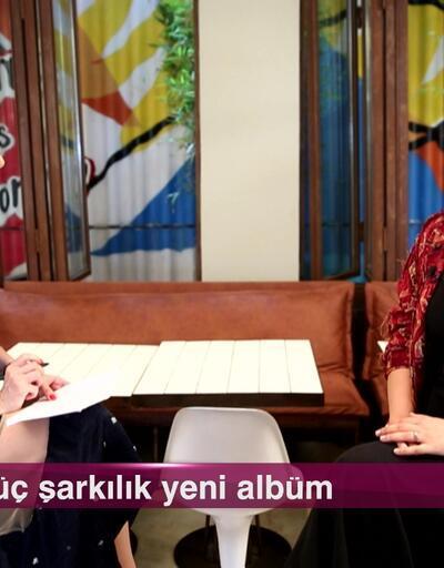 Kalben yeni albümü Aşk Çeşmesi'ni Afiş'te anlattı