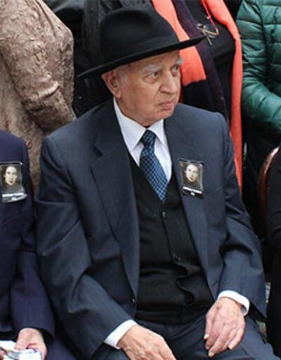 Sezen Aksu'nun 91 yaşındaki babası hastaneye kaldırıldı
