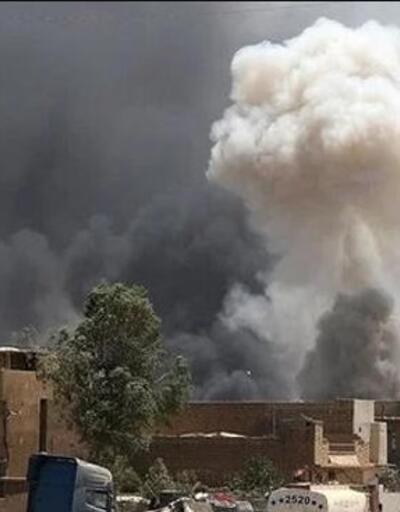 Irak'ta Haşdi Şabi'ye ait karargâha saldırı: 2 İran askeri yaralı