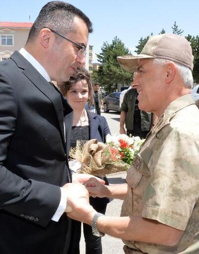Erzurum'a Karabekirler Jandarma Komando Taburu kurulacak