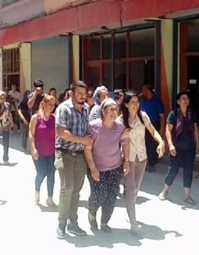 Hukuk fakültesi öğrencisi, ölü bulundu