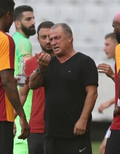 Leipzig 3-2 Galatasaray / Maç Özeti