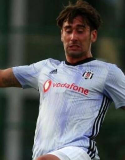 Beşiktaş'a Orkan Çınar'dan kötü haber