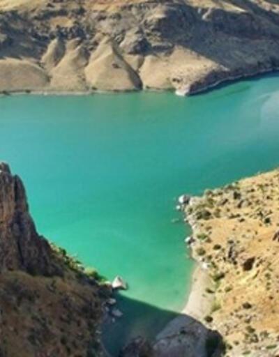 Elazığ'da mantar toplarken keşfedilen doğa harikası...
