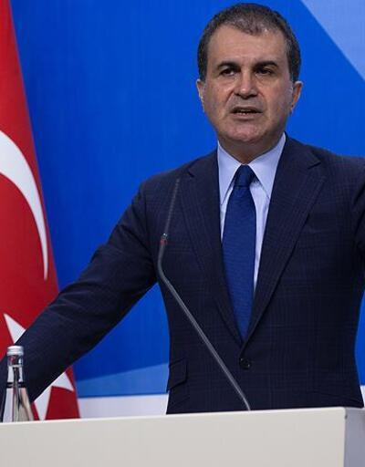 AK Parti Sözcüsü Çelik'ten Kıbrıs mesajı: Zulme karşı barış tesis etti