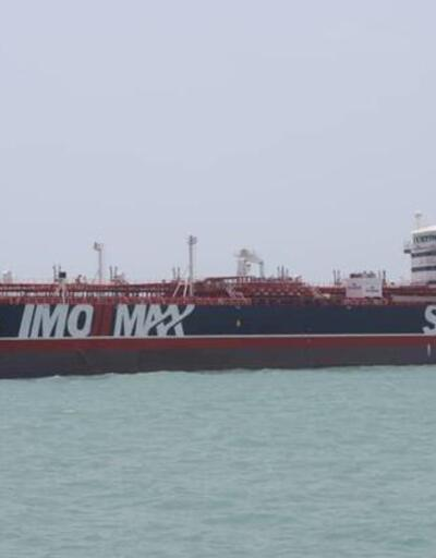 İngiltere'den tankerini alıkoyan İran'a 'tehlikeli yol' mesajı