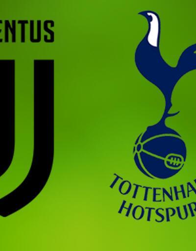 Juventus Tottenham maçı ne zaman, saat kaçta, hangi kanalda?