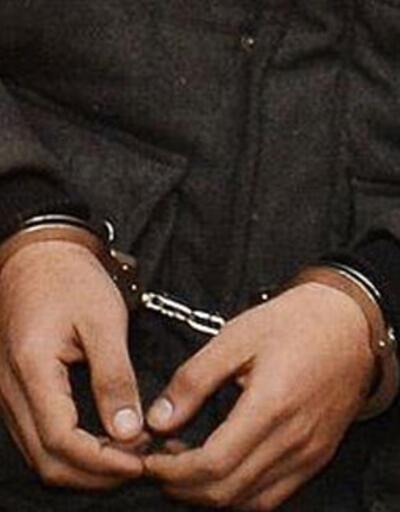 Cezaevinden çıktı, yine hırsızlık yaptı